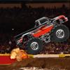Monster Truck Rusher