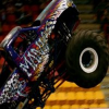 Monster Truck Slider