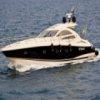 Motorboat Slider