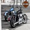 Motorcycle – 3 Puzzle
