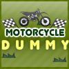 Motorcycle Dummy