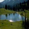 Mount Rainier Jigsaw
