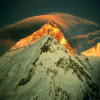 Mt. Everest Jigsaw