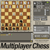 Multiplayer Chess with Chat