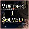 Murder I Solved (Dynamic Hidden Objects Game)