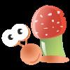 Mushroom Fiesta