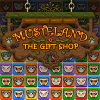 Musteland: The Gift Shop