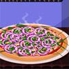 My Pizza Creation