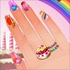 Nail Studio – Candy Design