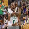 NBA Finals 2009-10, Game 4, Lakers 89 – Celtics 96 Puzzle