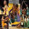 NBA Finals 2009-10, Game 6, Celtics 67 – Lakers 89 Puzzle