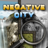 Negative City (Spot the Difference)