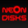 Neon Disks