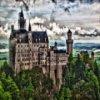 Neuschwanstein Castle Slider