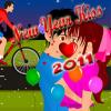 New Year Kiss 2011