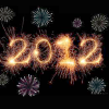 New Year's fireworks 5 Differences