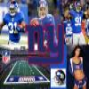 New York Giants Puzzle