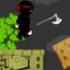 Ninja vs Tank
