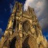 Notre Dame Slider