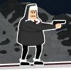 Nun With a Gun