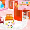 Nursery Room Decorating