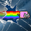 Nyancat My Hero 2
