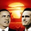 Obama versus Romney