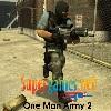 One Man Army 2