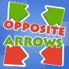 Opposite Arrows