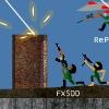 Oxibrain Multiplayer