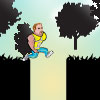 Pablos Jump