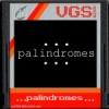 …palindromes…