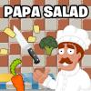 Papa's Salad Stall