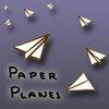 Paper planes war