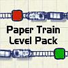 Paper Train Full Version Level Pack