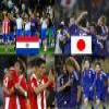 Paraguay – Japan, Eighth finals, South Africa 2010 Puzzle