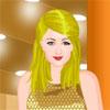 Paris Hilton Dress up game