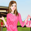 Party Girl Dress Up Game
