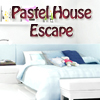 Pastel House Escape