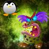 Penguin VS Monster