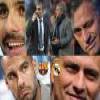 Pep Guardiola Vs Jose Mourinho, 2010-11 Puzzle