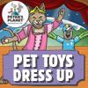 Pet Toys Dress Up