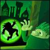 Phantom Mansion – The Green Gallery