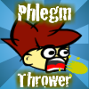 Phlegm Thrower