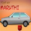 Pimp My Maruthi
