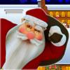 Pinch Old Santa