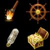 Pirate Matches