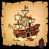 Pirates: gold hunters
