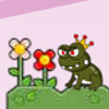 Poison Frog Princes