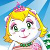 Polar Bear Princess